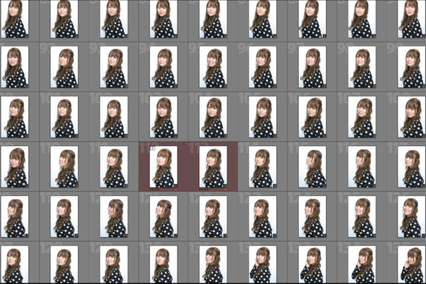 200209 西東京スタジオ 人物撮り勉強会の模様 ※写真追加