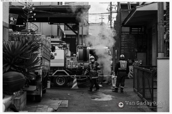 作品撮りデーと大塚で撮った写真